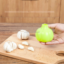 New Design China Supplies Peeled Garlic commercial garlic peeler Random Color