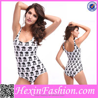 Wholesale Sexy One Piece Women 2014 Bathing Suits