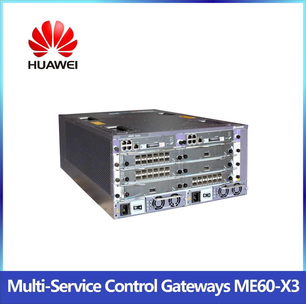 Best Price HUAWEI ME60-X3 Multi-Service Control Gateway