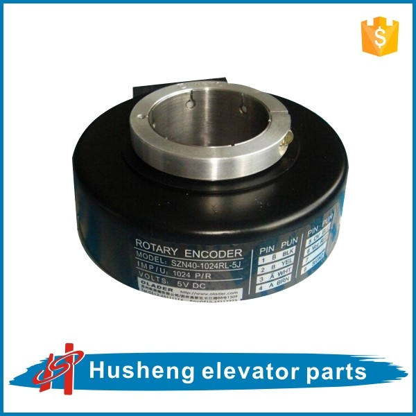 Hitachi elevator optical encoder SZN40-1024RL-5J hitachi spare parts