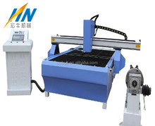 Best sale rotary type cnc best plasma cutter for plate/tube cutting