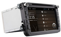 Skoda yeti car player with gps/car dvd player for skoda yeti/skoda octavia double din car radio