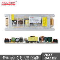 3 Year warranty constant voltage 8.3A 200W led driver 24v