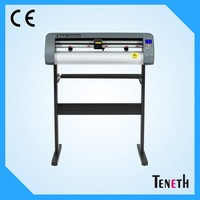 Low Cost Cheap Vinyl Paper Sticker Cutting Plotter High Quality Cutter Plotter Driver Teneth Master Software Plotter Cutter