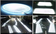 Acrylic 600x600 led illuminated sheet for LGP Light guide plate