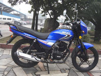 MOTORCYCLE 150CC STREET MOTORCYCLE ZF150-5