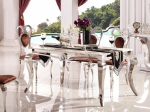 China manufacturer factory price dining table furniture pakistan DH-1411