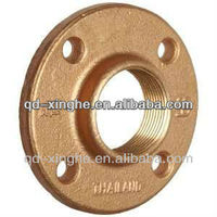 Qingdao custom weld neck reducing blind flange