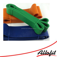 Custom Printed Exercise Resistance Band