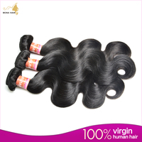 Wholesale Grade 7A Quality Peruvian Human Hair Clip In Extensions