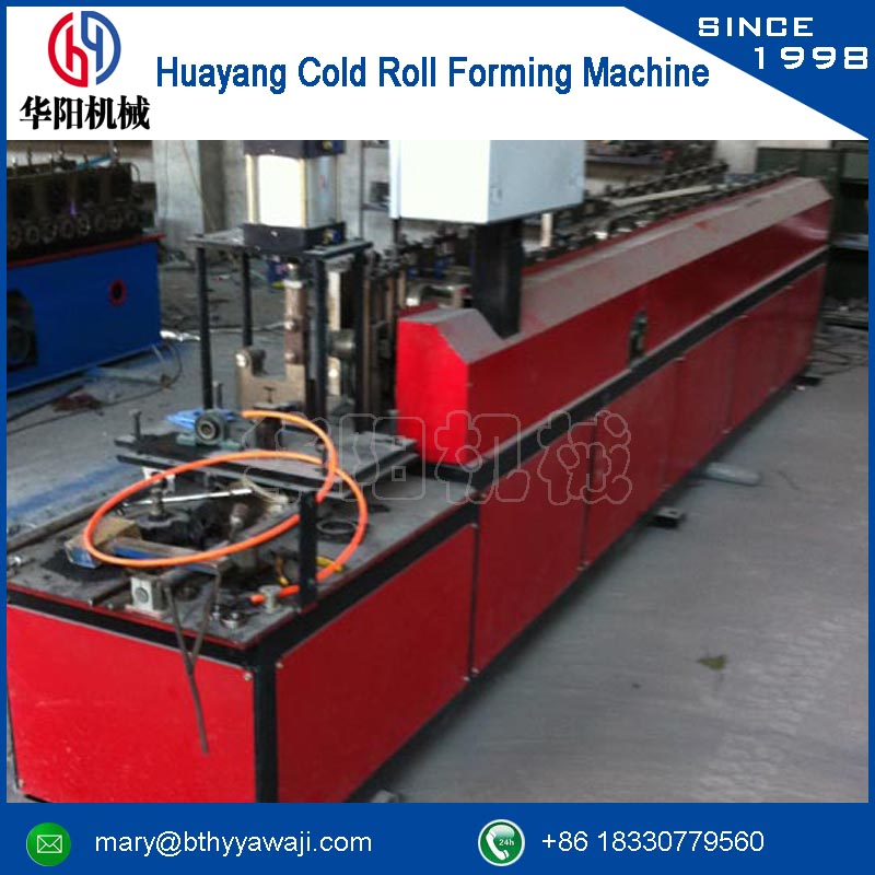 cw uw roll forming gypsum board fasten steel truss machine c profile roll forming machine ceiling and partition wall