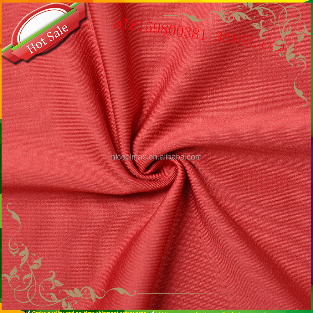 Apparel textile accessories& sportswear fabric lining Fabric