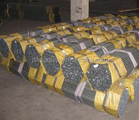 High Precision Stainless ERW Steel Pipe