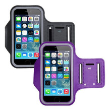 hot sale smart phone sport armband for iphone 6
