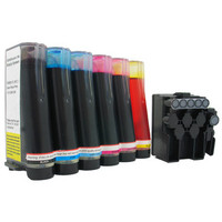 Continuous Ink Supply System, CISS for EPSON Stylus Photo 1270 6C CIS