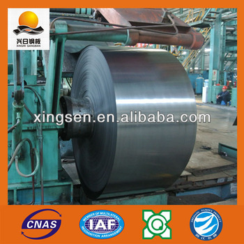 china manufacturer cold rolled steel coil
