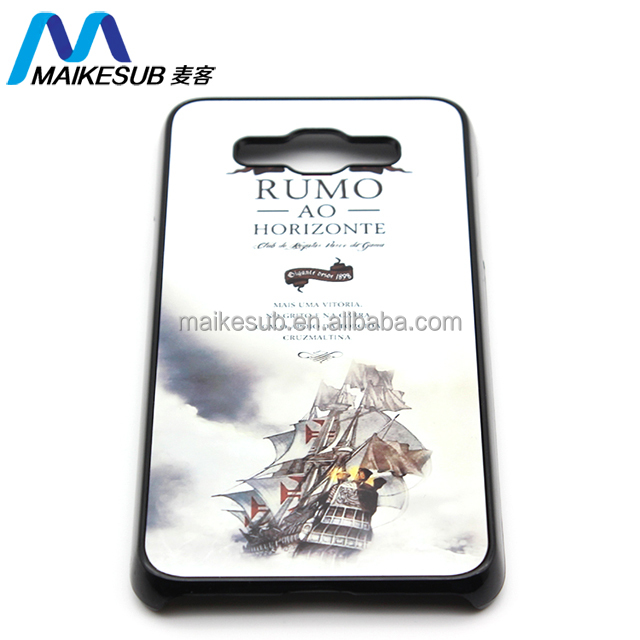 Sublimation cell phone cases for samsung galaxy grand duo