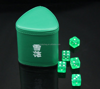 advertising material korean mug for casino game supplies