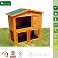 Rabbit Poultry Breeding Wooden House