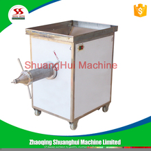 Fish Meat Strainer for Fish Ball Production Line