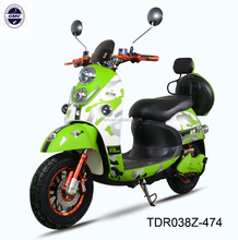 cheap chinese 1000w electric battery powered motorcycle