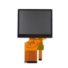 3.5 inch <strong>RGB</strong> 320*240 TFT LCD display module capacitive touch screen for video player