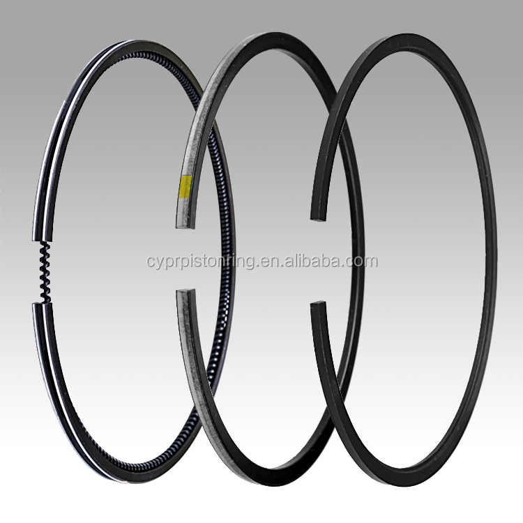 DEUTZ BF6M 2012 EURO III piston ring 101*2.5*2*3 Host form a complete set of piston ring