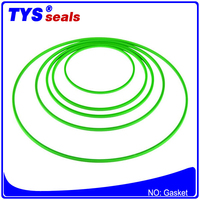 Hydraulic cylinder oil seals gaskets NY POM material N4W made in China