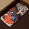 YouTube Japan Hot Ukiyoe Print Custom Cell Phone Case For iPhone 6s Case Cover Shell