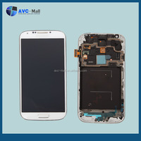 spare parts for Samsung galaxy S4 I9500 motherboard white