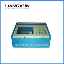 LX40B small laser engraving machine for writing brush