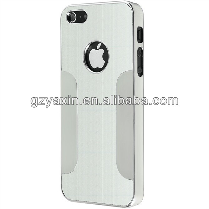 New Designed Aluminum Case for iPhone 5,for iphone 5 magnetic case