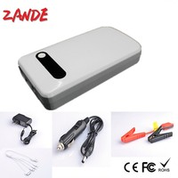 12V multi-function lithium car starter pocket battery 8Ah for Car ,phone,mp3,tablet PC