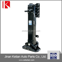 Semi trailer parts axle / King Pin / Landing gear / Container lock / suspension system