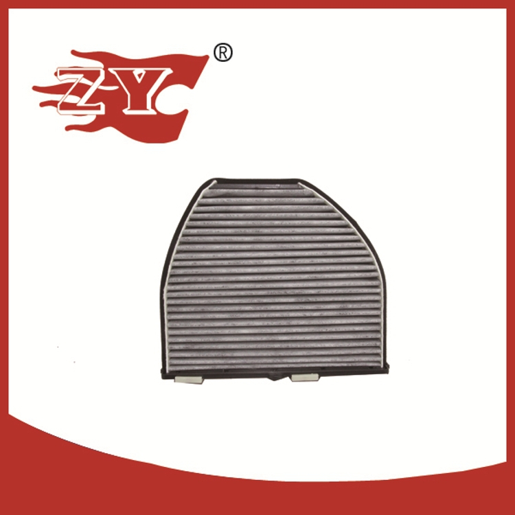 Active Carbon Cabin Air Filter For E Class Oem No