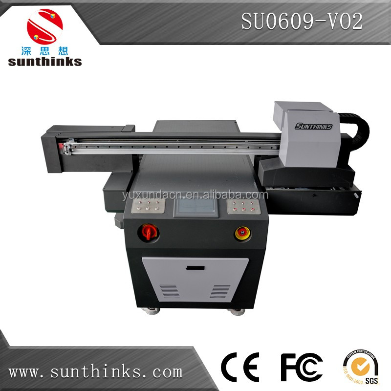 Hot selling 2513 cheap uv color printer with digital printing system with DX5 or DX7 print heads