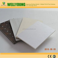 fireproof waterproof fabric hpl high pressure laminate for interior decoration