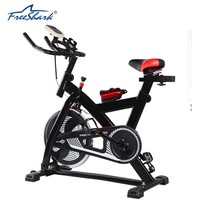 Fitness Spinning Bike With 10 kg Wheel Home Exercise