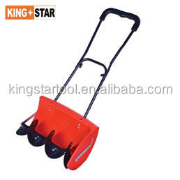 568mm working width Manual Snow Pusher