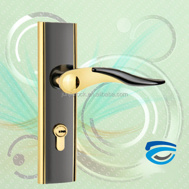 Middle Size Mortise Rim Lock of Ring Lock Scaffolding System