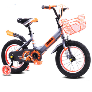 New style MTB china pushbike kids bicycle and children bike for 3 5 years old kids