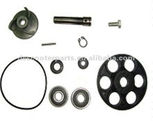 Scooter Spare Parts Motorcycle Water pump repair kit for Suzuki Katana 50cc