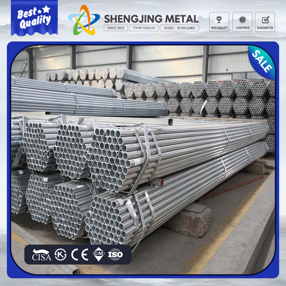 construction companies pre-galvanized steel pipe scrap metal for sale in dubai