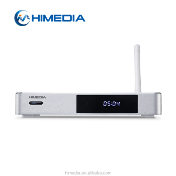 Android 7.0 Hisilicon Hi3798C 4K UHD HEVC 3D BDISO 2G RAM KODI 17.0 iptv Android Network Media Player