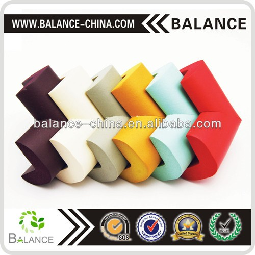 rubber furniture guard table edge protection