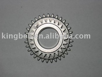 Double Gears (Sinter metal parts)