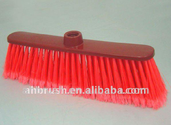 wooden cleaning brush for household item W5 cleaning products