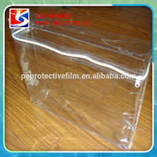 Hot Sale Pvc/Eva Quilt Bag Plastic Bag For Pillow
