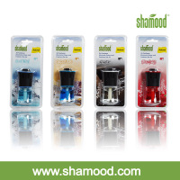 Shamood Brand Auto Car Air Freshener Perfume And Fragrance 8ML