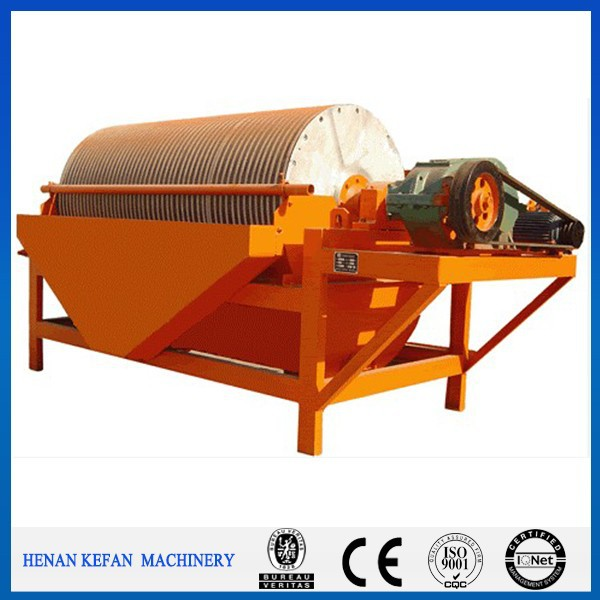 2015 Dry Magnetic Separator with CE,ISO